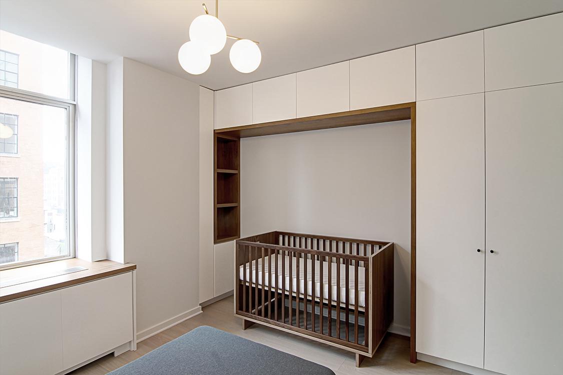 1806 Nursery